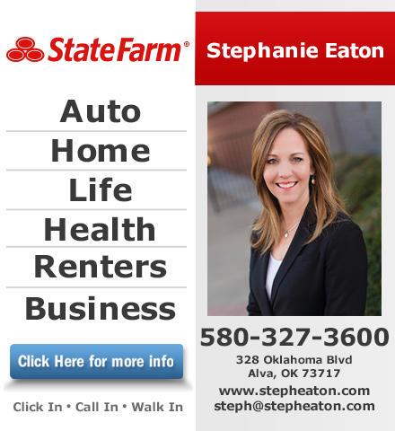 Stephanie Eaton - State Farm Insurance Agent image 0