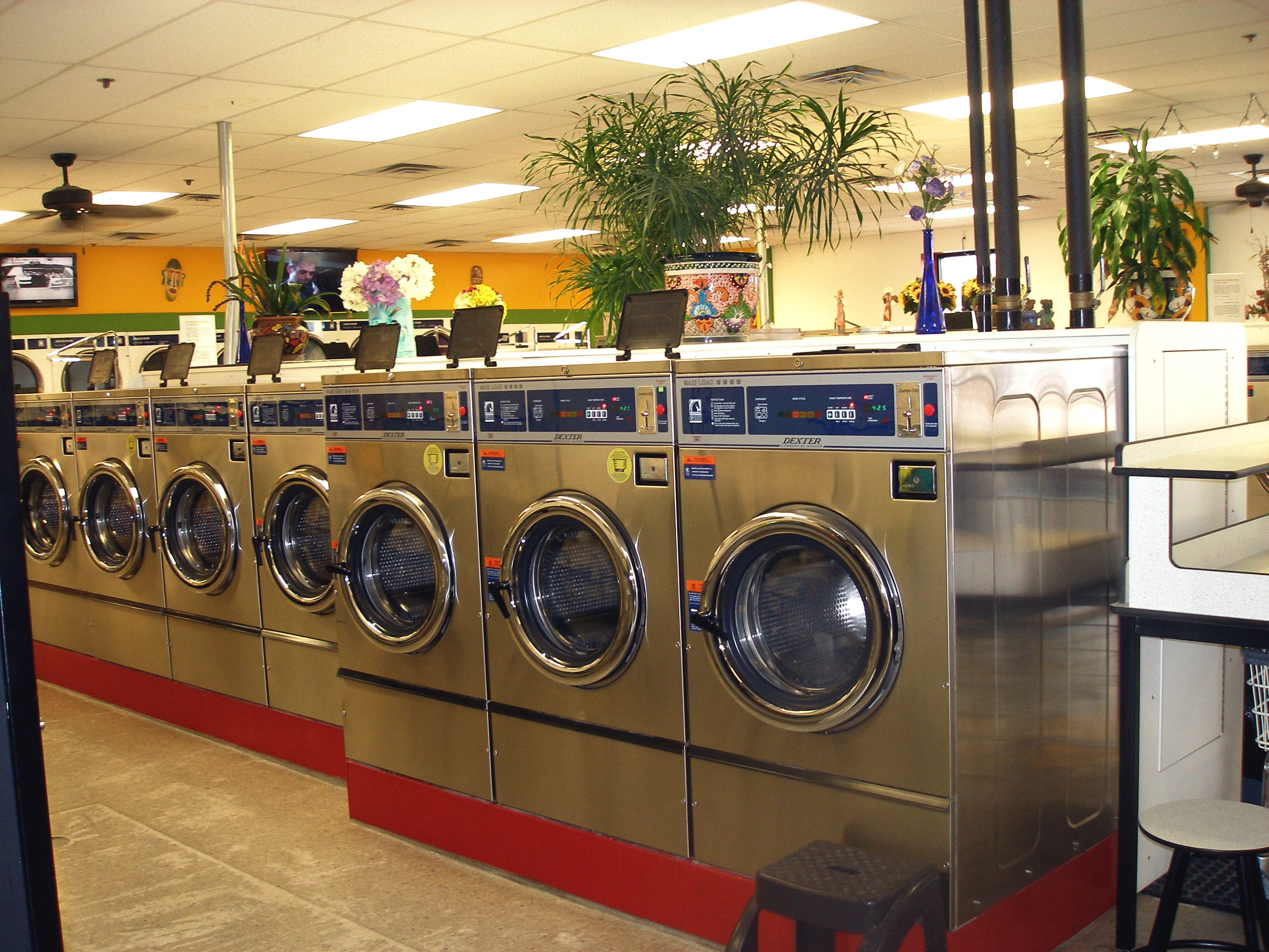 Classic Coin Laundry Coupons Near Me In Omaha 8coupons