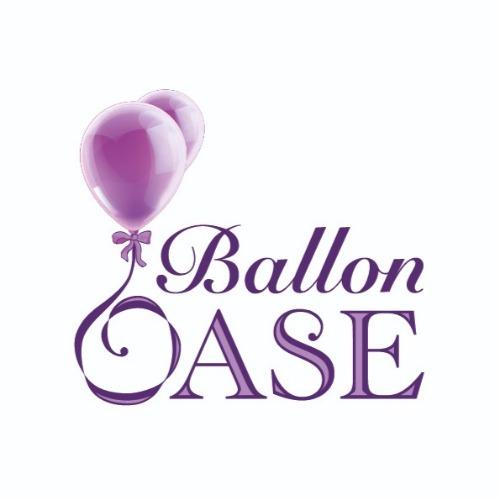 Logo von Ballon Oase