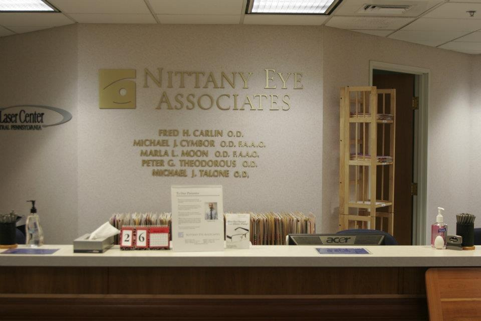 Nittany Eye Associates image 1