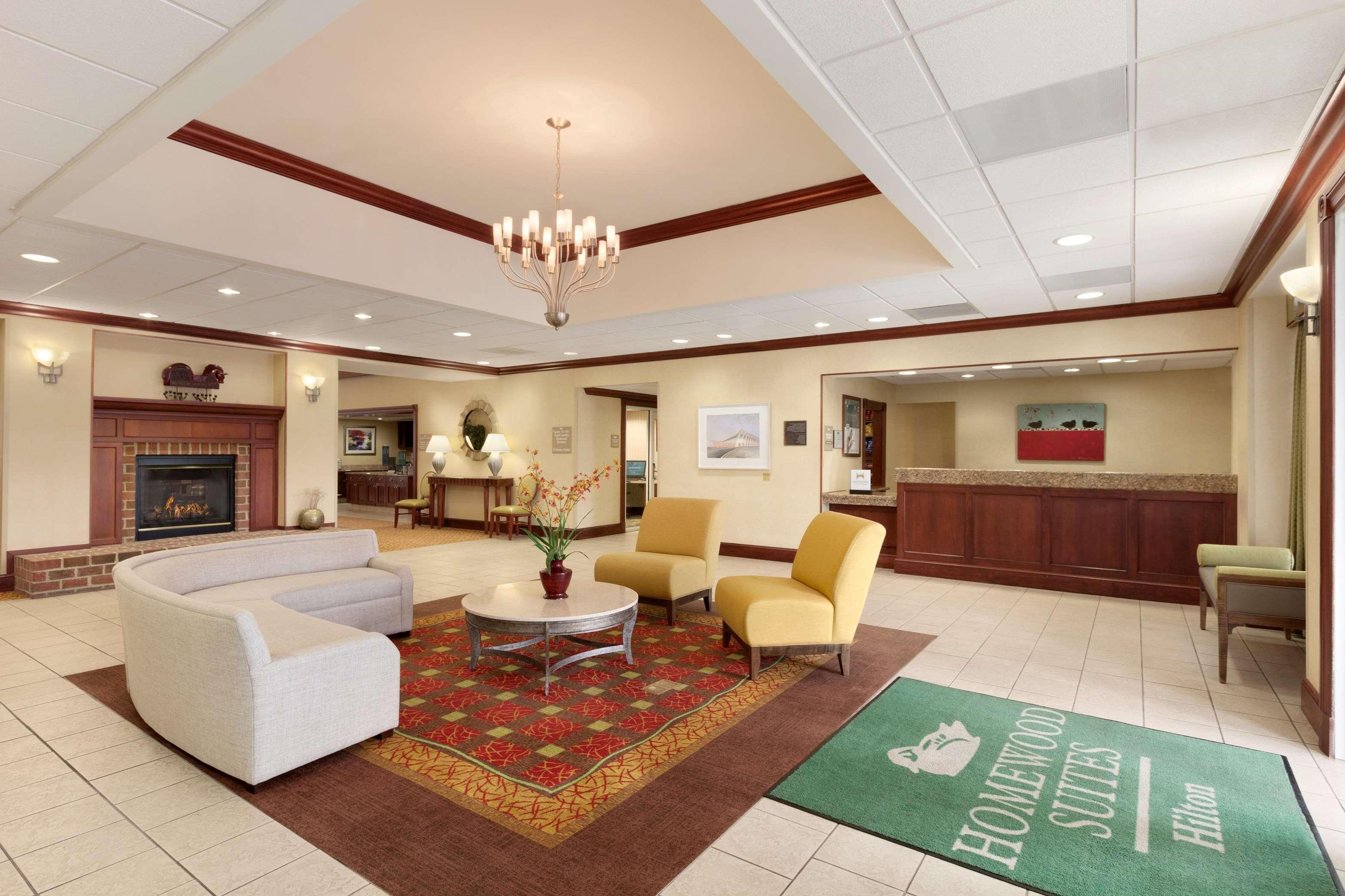 Homewood Suites by Hilton Dulles-North/Loudoun image 21