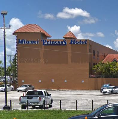 Miami Princess Hotel image 0
