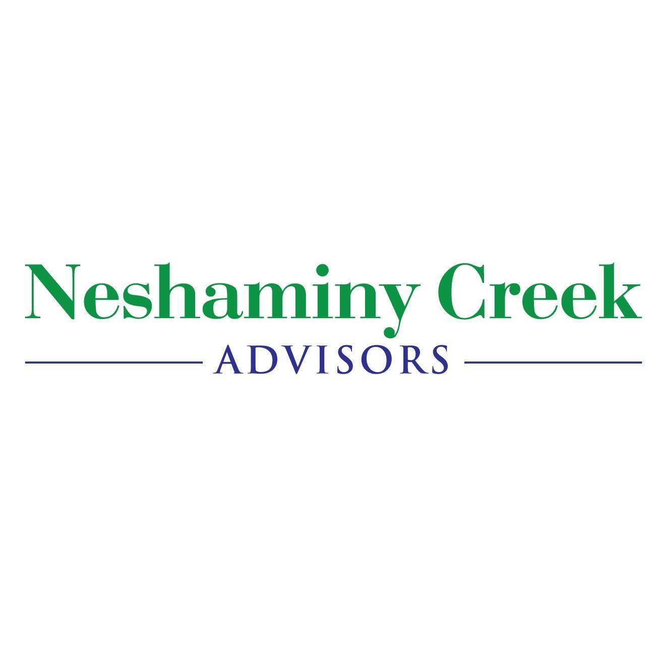 Neshamminy Creek Advisors