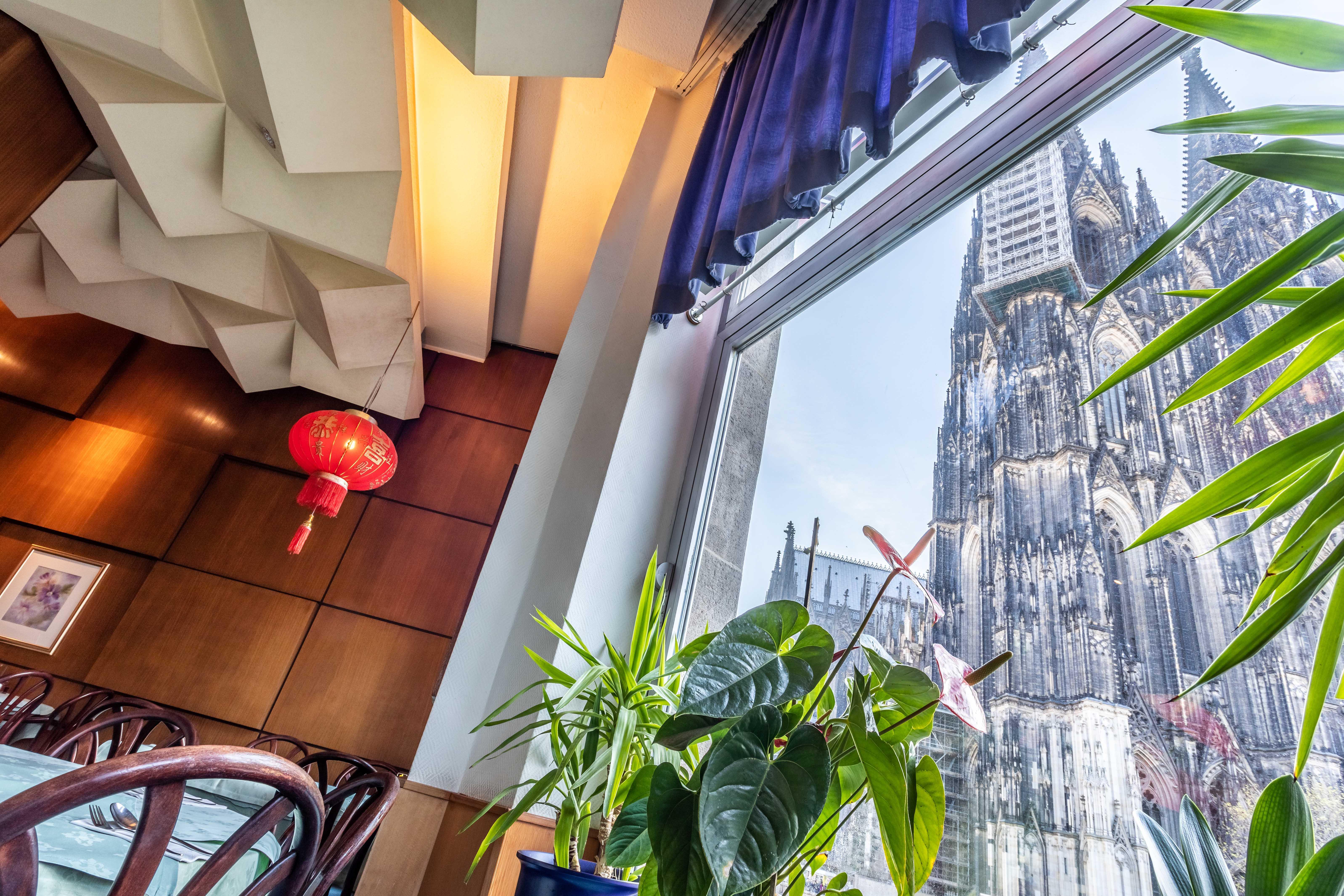 Peking am Dom