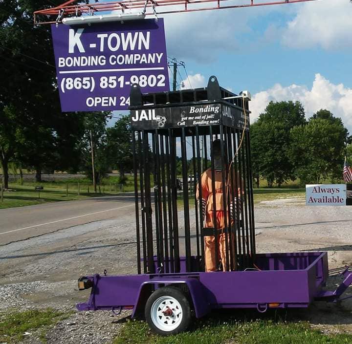 K-Town Bonding Company image 2