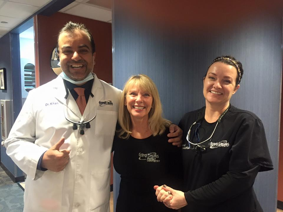 Great Smiles Family Dentistry image 0