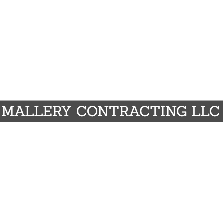 Mallery Contracting