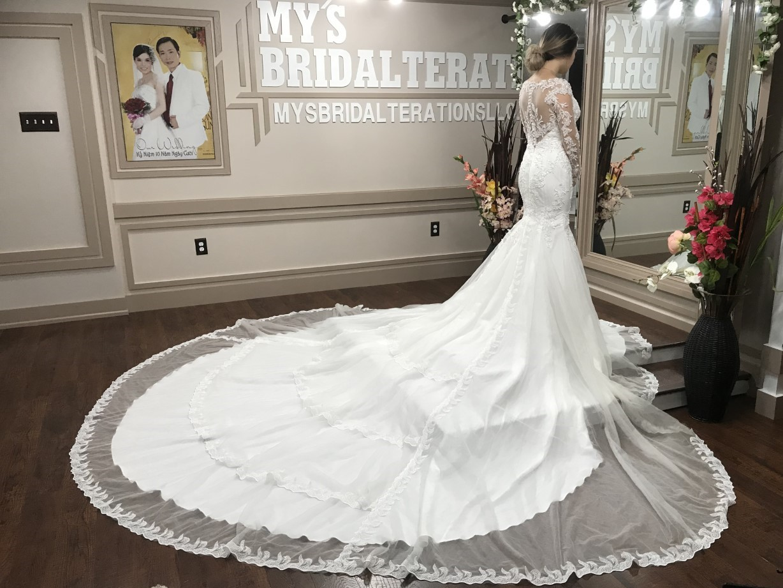 My's Bridalterations image 5