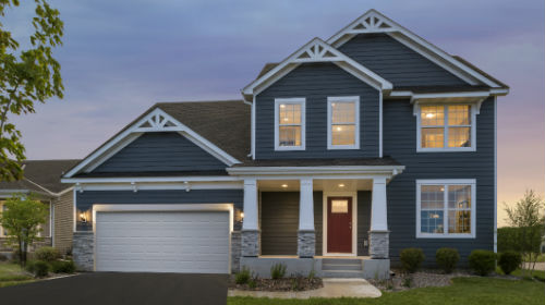 Territorial Trail - Expressions Collection By Pulte Homes image 0