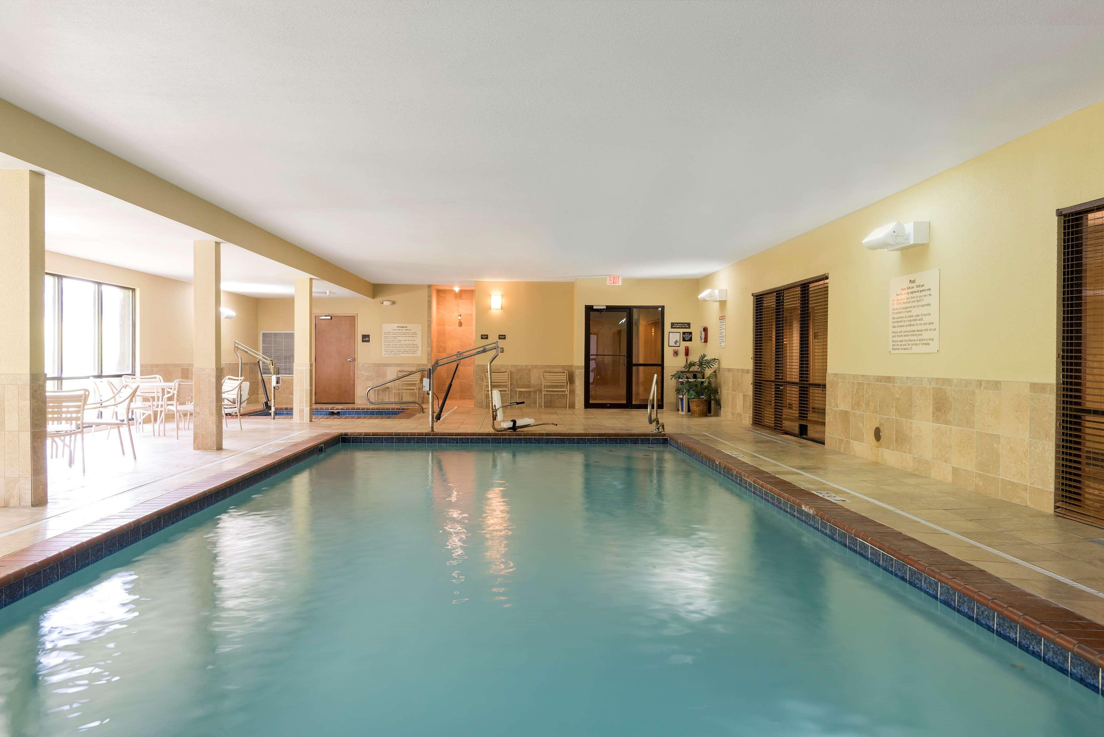 Hampton Inn & Suites Mansfield-South @ I-71 image 23