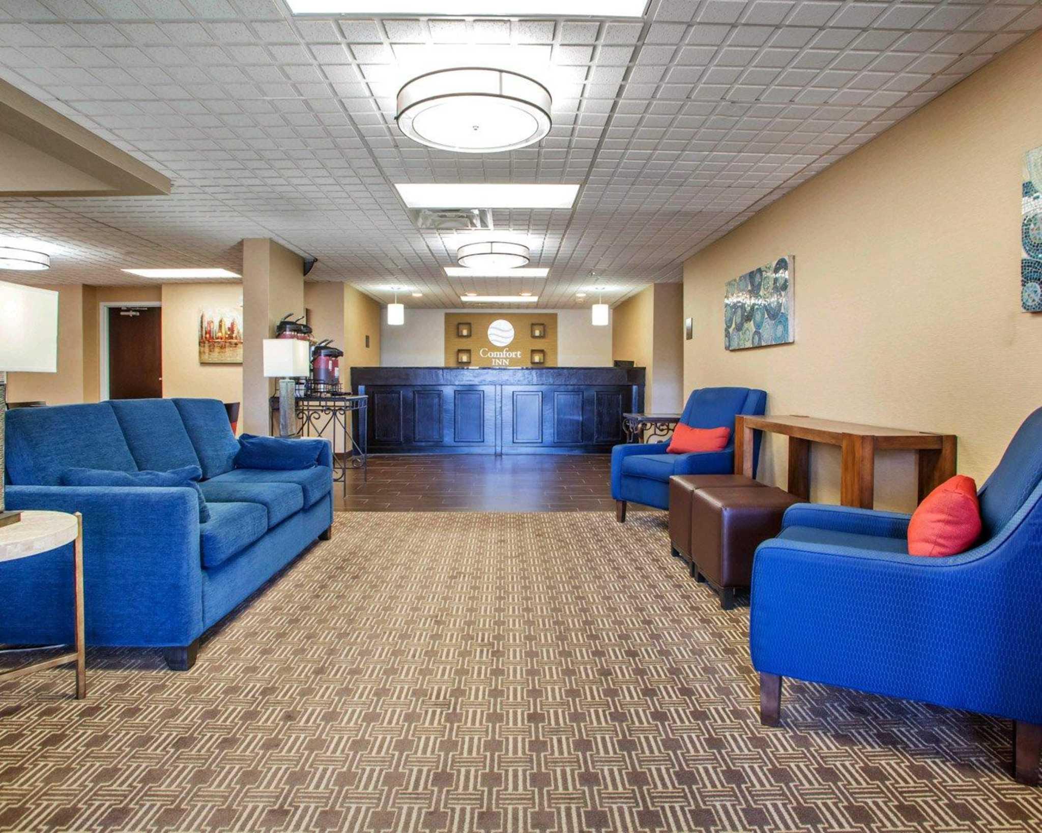 Comfort Inn Dayton - Huber Heights image 16