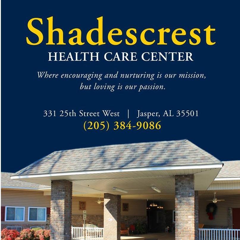 Shadescrest Health Care Center