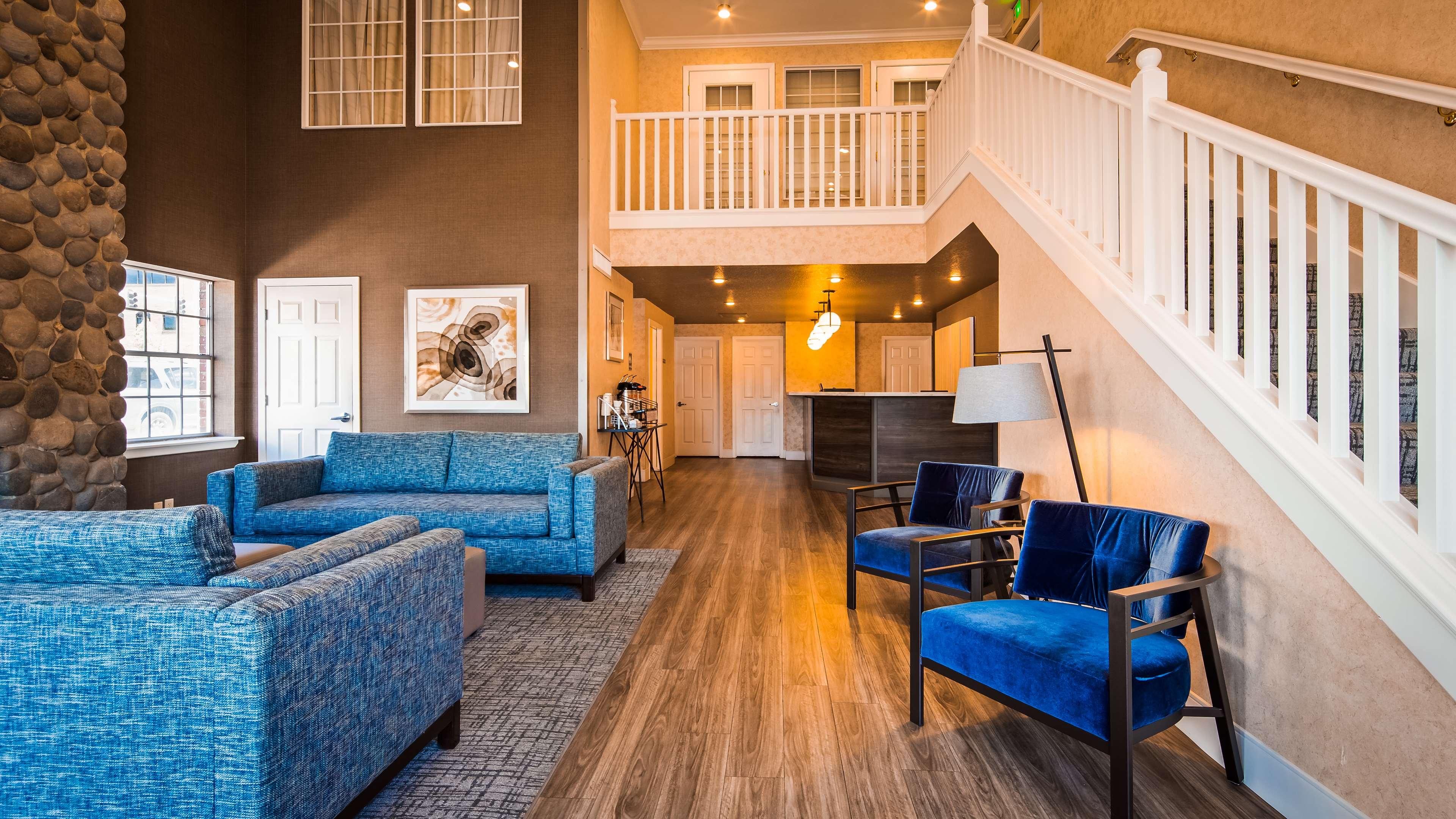 Best Western Horizon Inn image 6