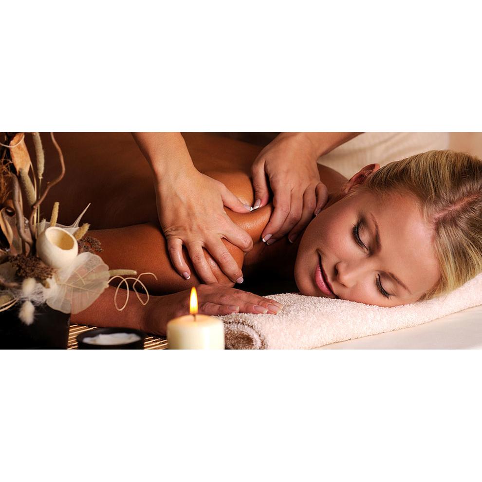 Kenji Omori Massage Therapy