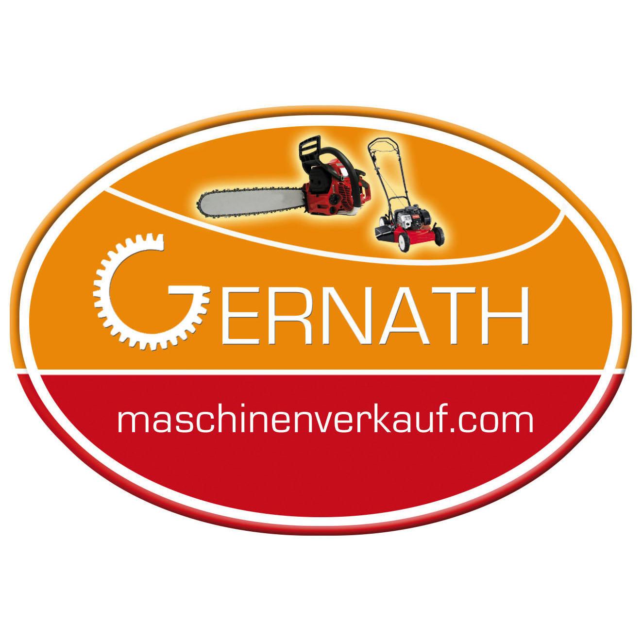 Logo von Marc Gernath Vertrieb & Service