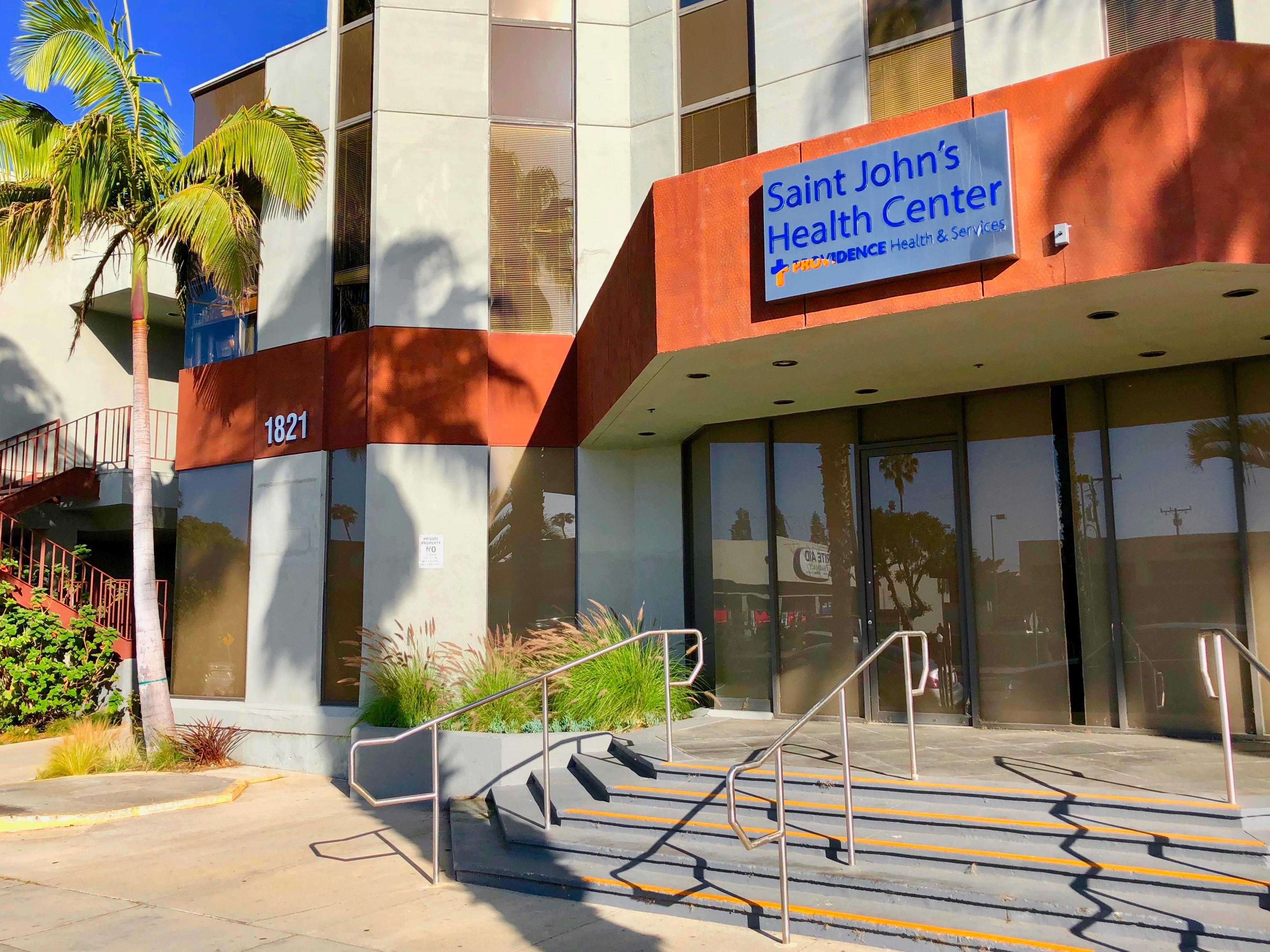Saint John's Santa Monica Primary Care - 1821 Wilshire image 0