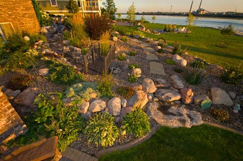Prairie View Landscaping & Nursery image 1