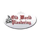 Old World Plastering