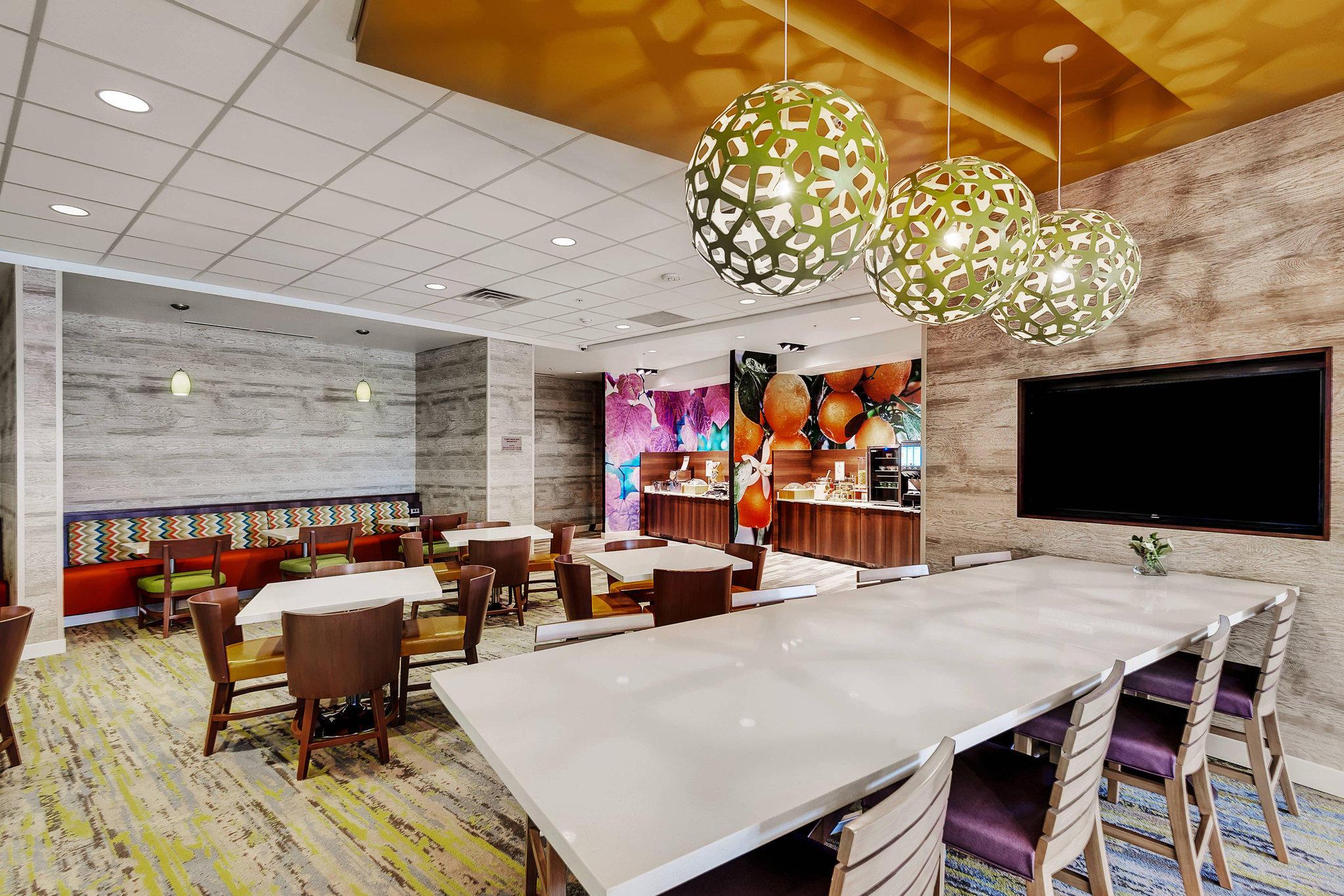 Fairfield Inn & Suites by Marriott Chicago Schaumburg