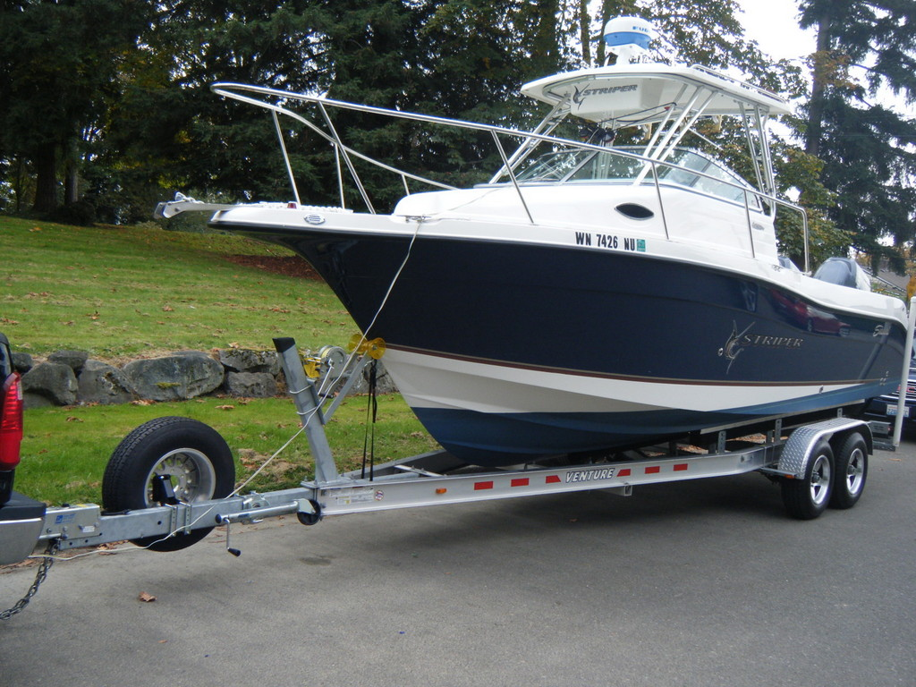 Word Boats Trailer Sales image 2