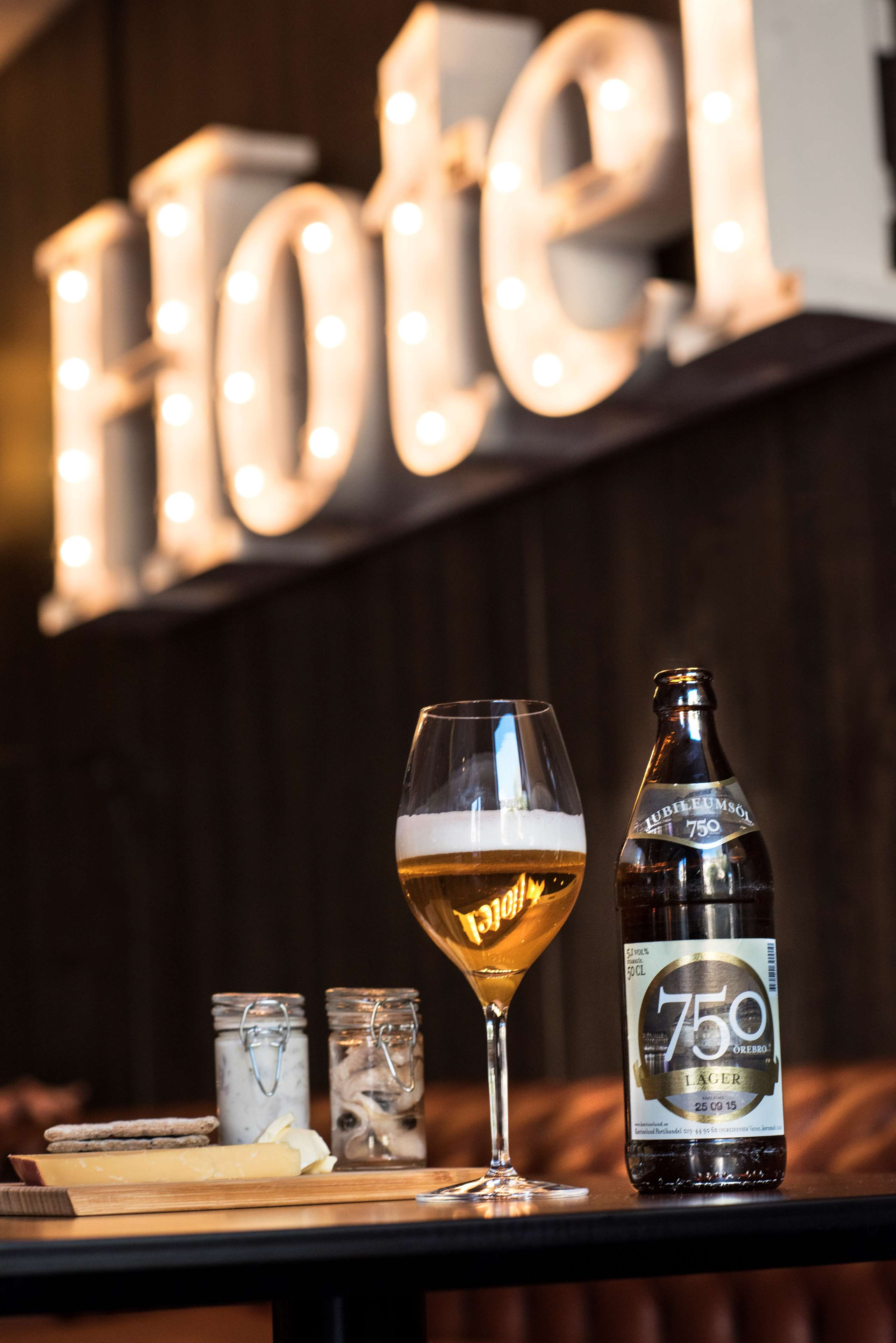 Winebar - Local Beer Selections