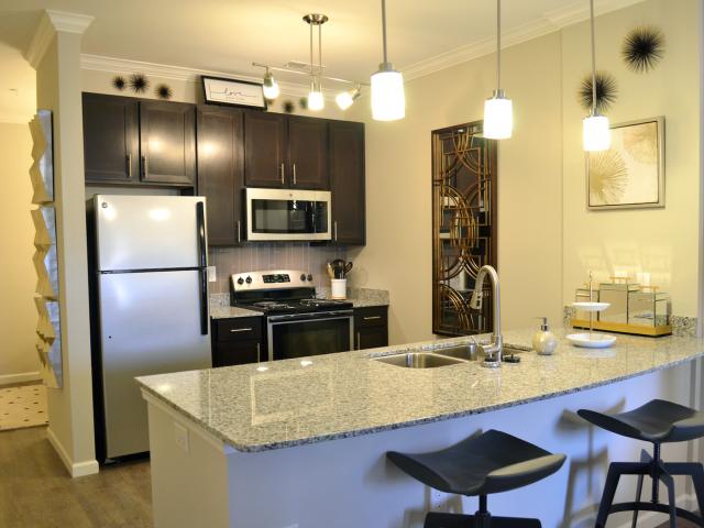 Greymont Village Apartments image 2
