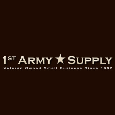 1st Army Supply