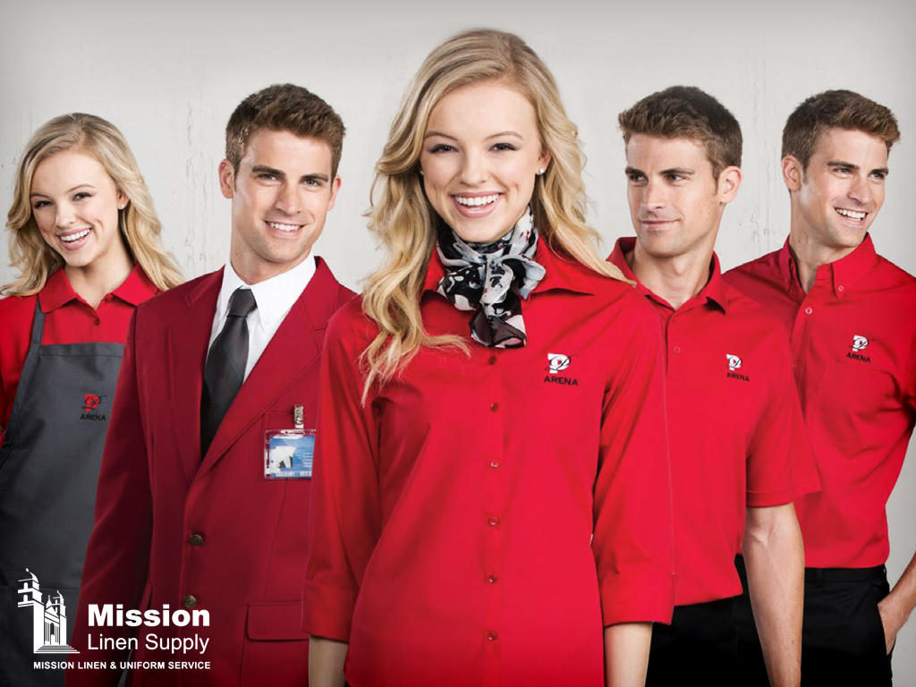 Mission Linen and Uniform Service image 0