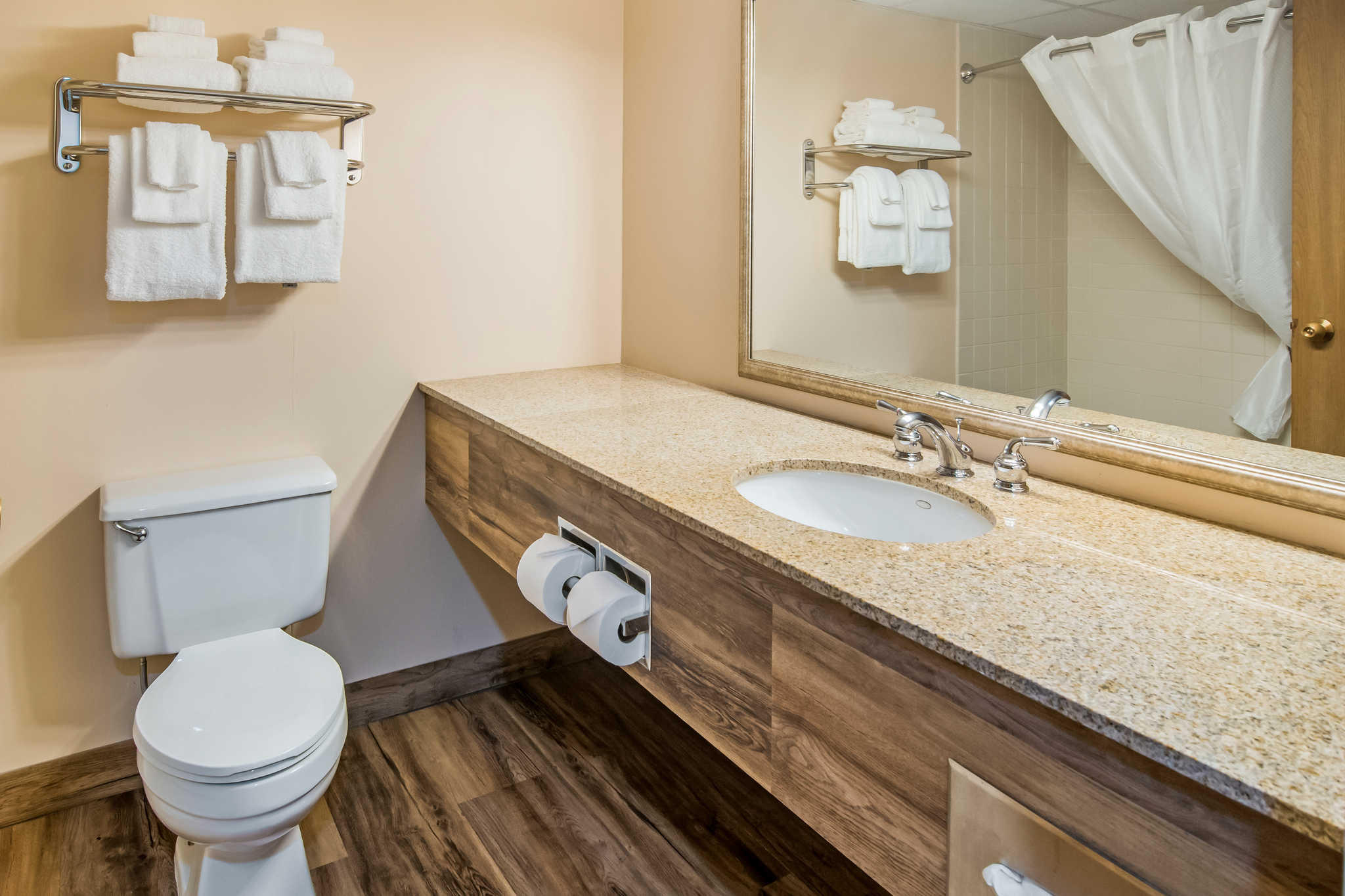 Quality Inn & Suites image 17