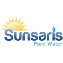 Sunsaris Pure Water