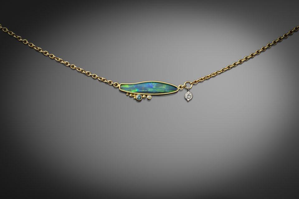 Ormachea Jewelry image 3
