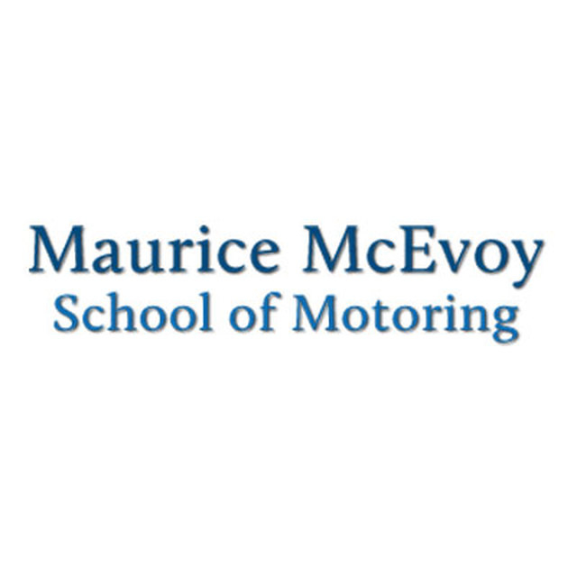 Maurice Mcevoy School Of Motoring