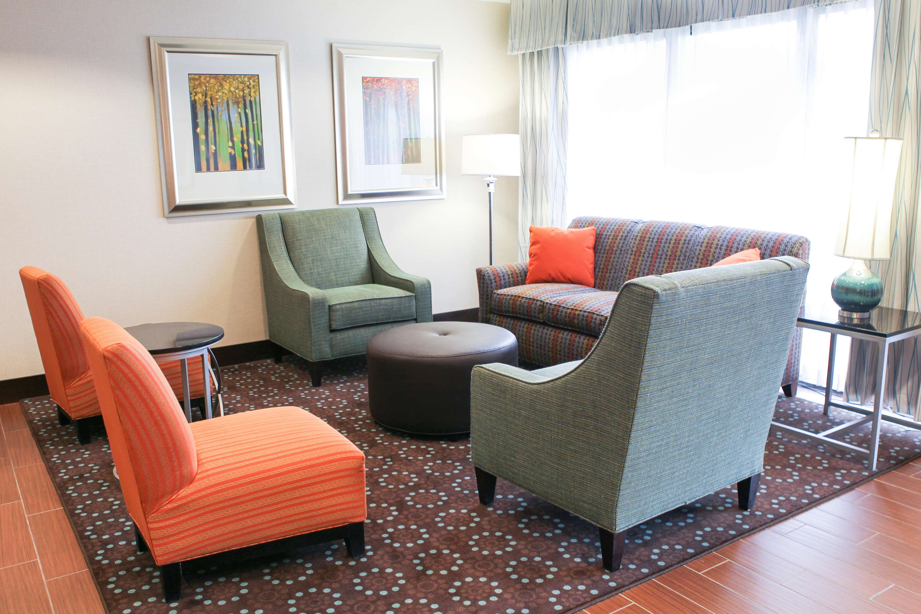 Hampton Inn Cincinnati-Northwest/Fairfield