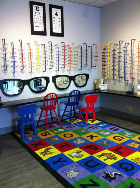 Roberts And Brown Opticians in Vancouver