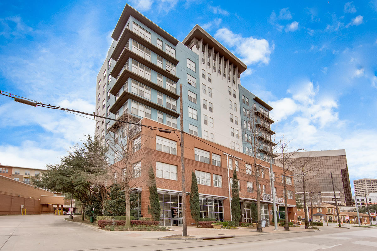 Mckinney Uptown Apartments Reviews