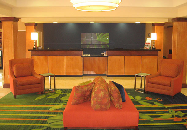 Fairfield Inn & Suites by Marriott Muskogee image 14