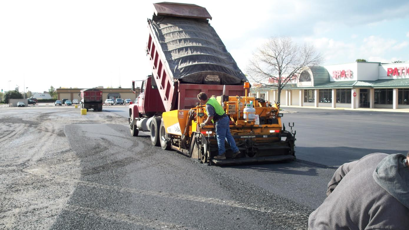Tully Brothers Paving INC image 1