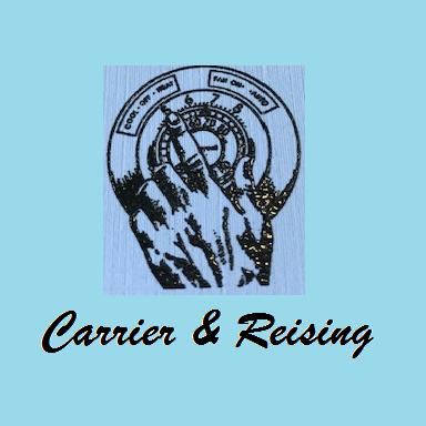 Carrier & Reising