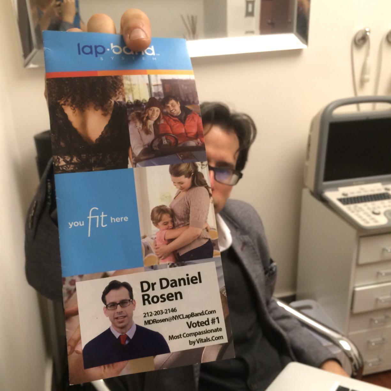 Weight Zen - Dr. Daniel Rosen image 4