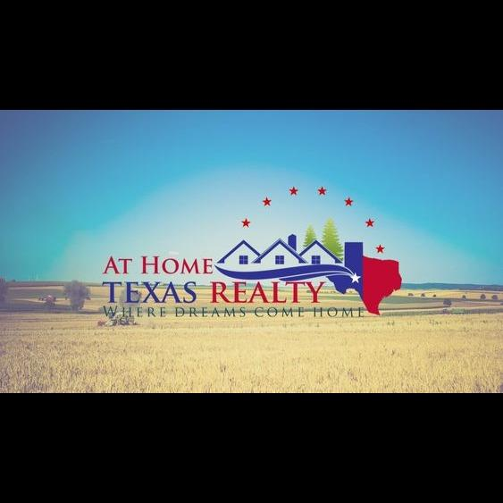 At Home Texas Realty