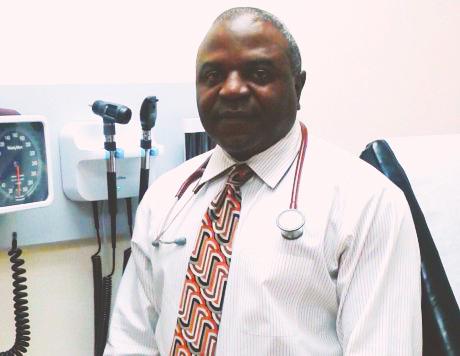 Okafor Medical Associates