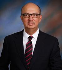Mahesh Ramchandani, MD, FRCS, FACS