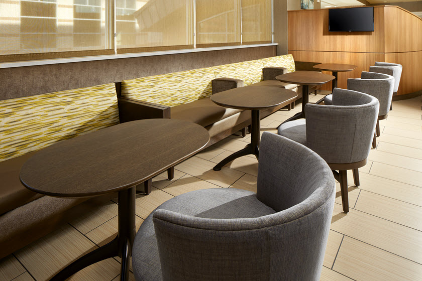 SpringHill Suites by Marriott Pittsburgh Bakery Square image 4