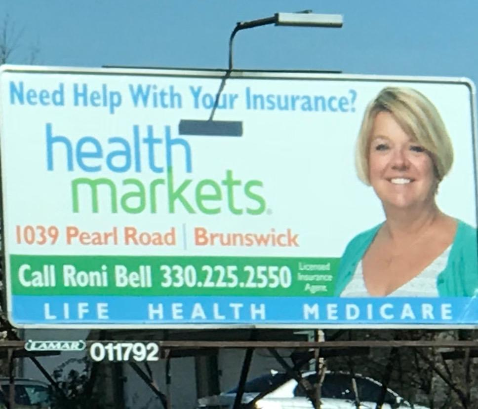 HealthMarkets Insurance - Roni Bell image 6