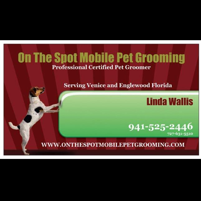 On The Spot Mobile Pet Grooming LLC image 1