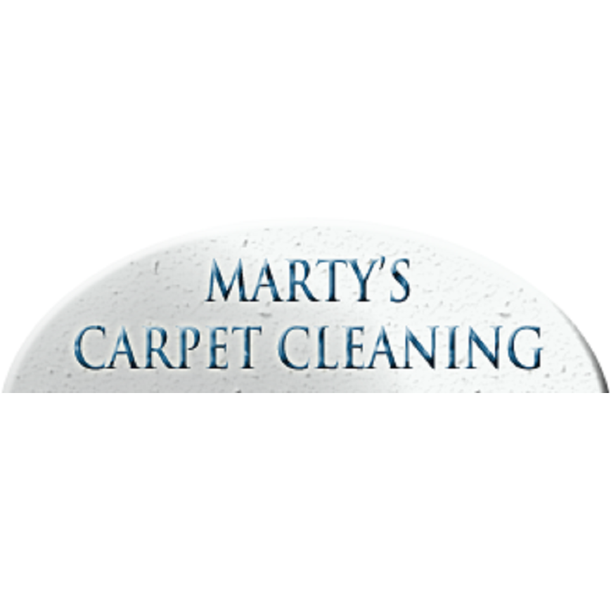 Marty's Carpet Cleaning