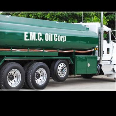 E M C Oil Corporation
