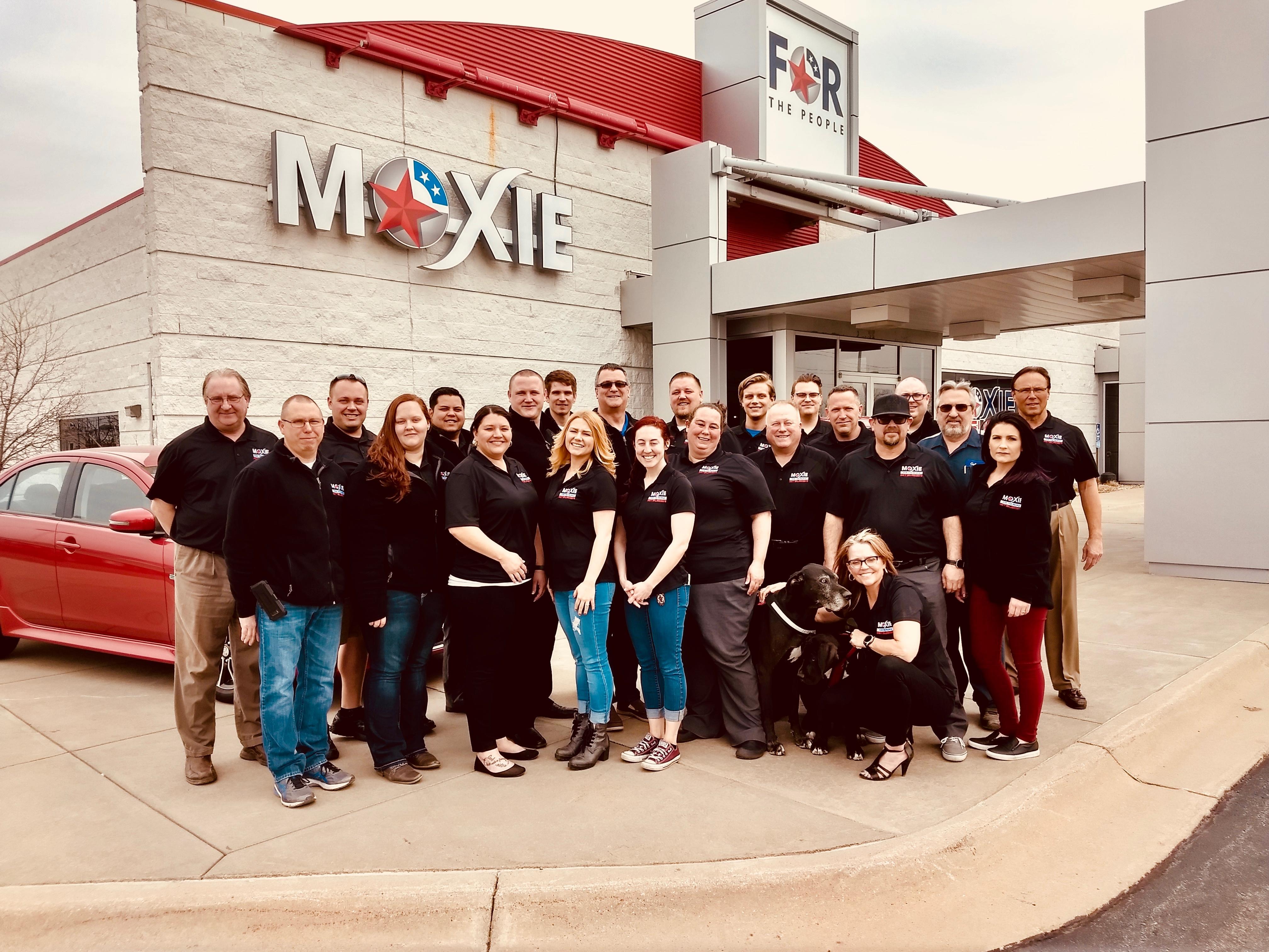 Moxie Mitsubishi image 0