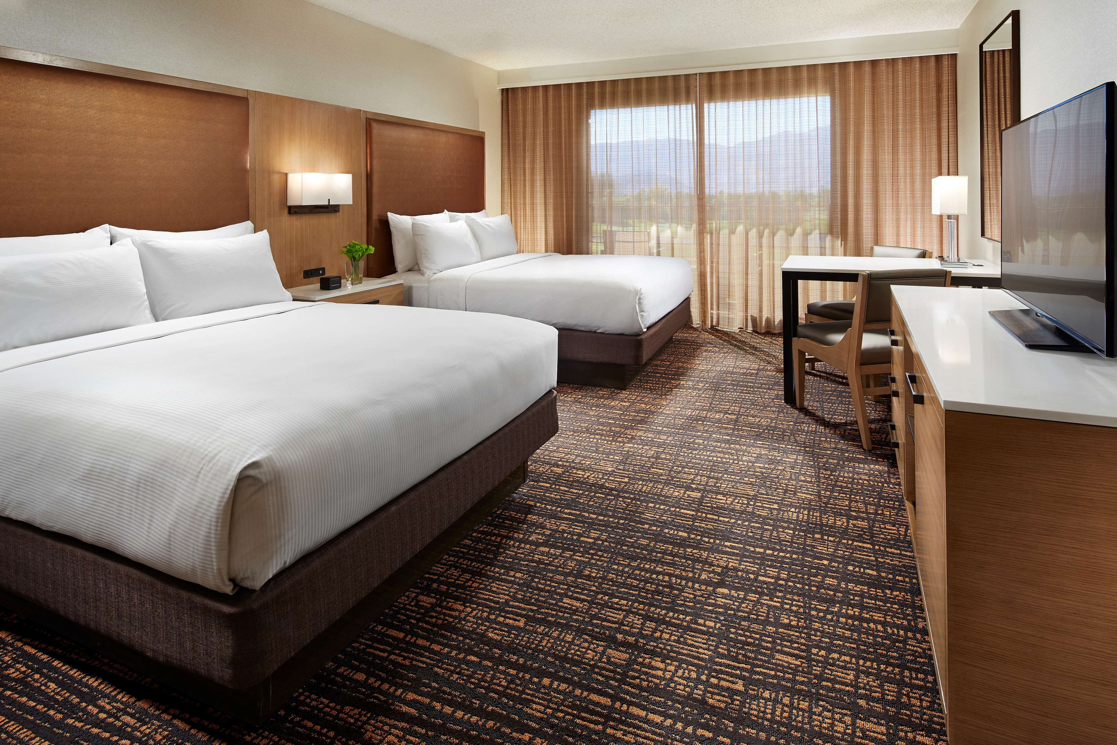 DoubleTree by Hilton Hotel Golf Resort Palm Springs image 34