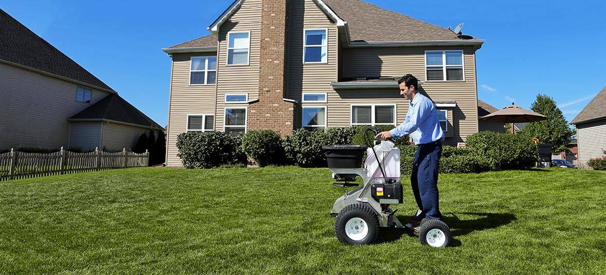 Spring-Green Lawn Care image 4